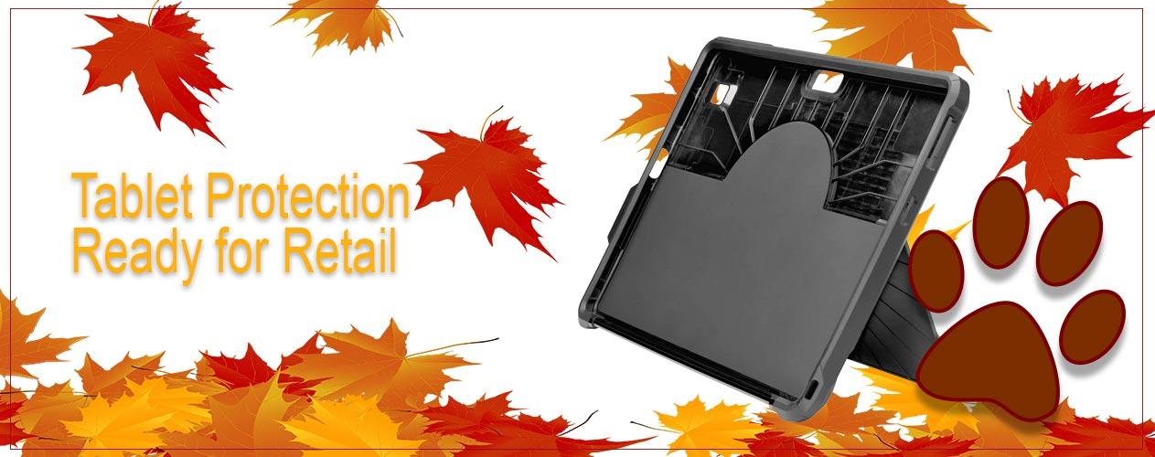 HP X2 612 Rugged Case - Z7T26AA